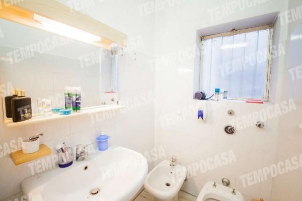 Appartamento in vendita a Milano, Affori Centro, Con giardino, 150 mq - Foto 18