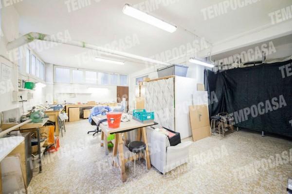 Appartamento in vendita a Milano, Affori Centro, Con giardino, 150 mq - Foto 14