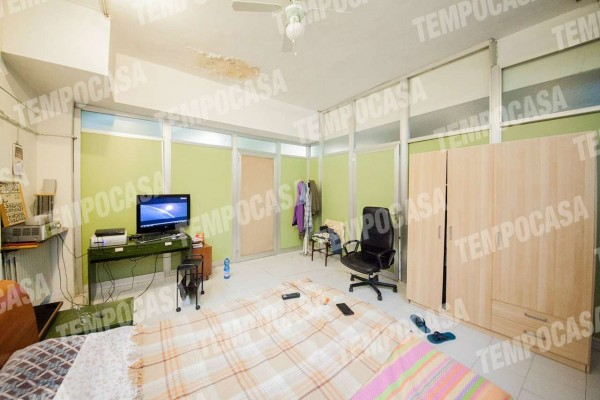 Appartamento in vendita a Milano, Affori Centro, Con giardino, 150 mq - Foto 19
