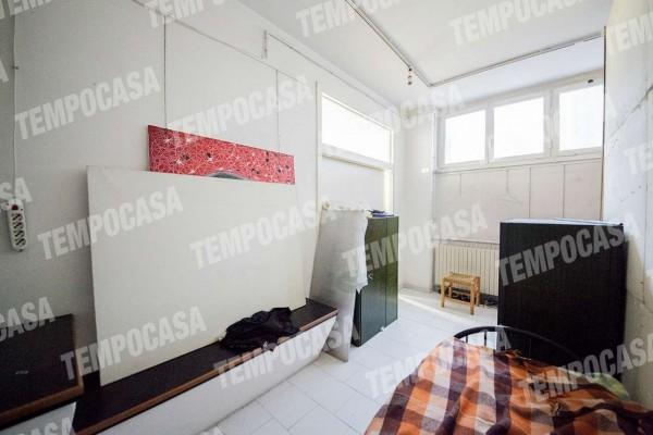 Appartamento in vendita a Milano, Affori Centro, Con giardino, 150 mq - Foto 10