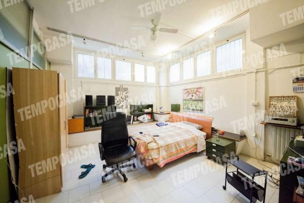 Appartamento in vendita a Milano, Affori Centro, Con giardino, 150 mq - Foto 22