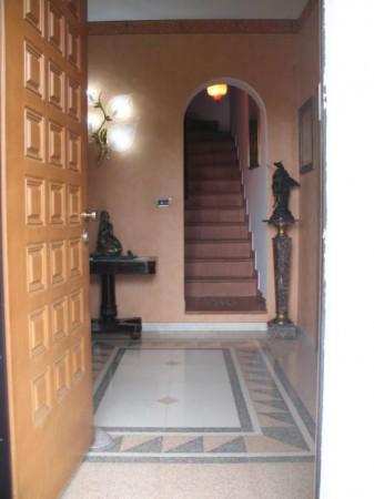 Villa in affitto a Vinovo, Le Torrette, Con giardino, 280 mq - Foto 4