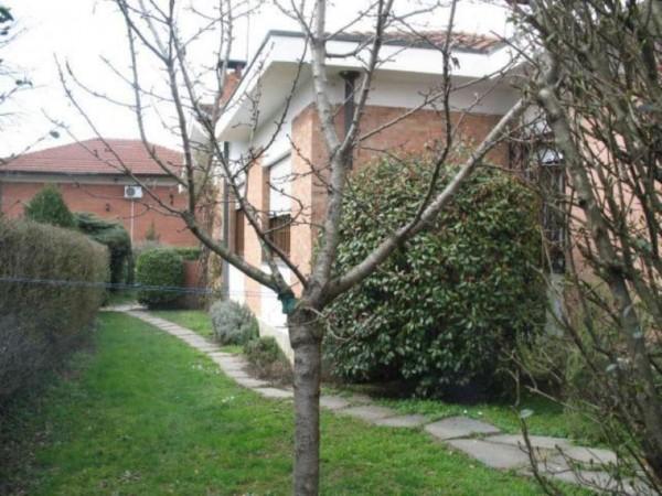 Villa in affitto a Vinovo, Le Torrette, Con giardino, 280 mq - Foto 2