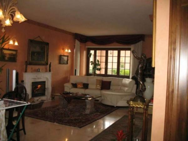 Villa in affitto a Vinovo, Le Torrette, Con giardino, 280 mq - Foto 8