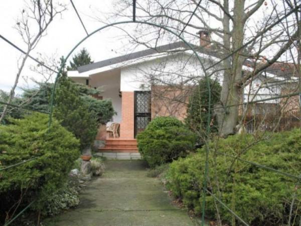 Villa in affitto a Vinovo, Le Torrette, Con giardino, 280 mq - Foto 7