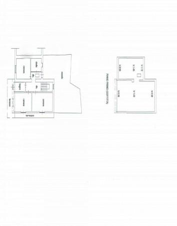 Villa in vendita a Bagni di Lucca, 200 mq - Foto 4