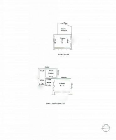 Villa in vendita a Bagni di Lucca, 200 mq - Foto 3