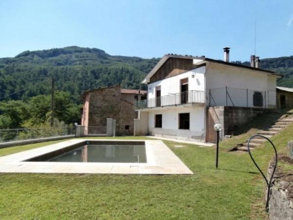 Villa in vendita a Bagni di Lucca, 200 mq - Foto 16