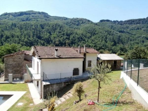 Villa in vendita a Bagni di Lucca, 200 mq - Foto 17