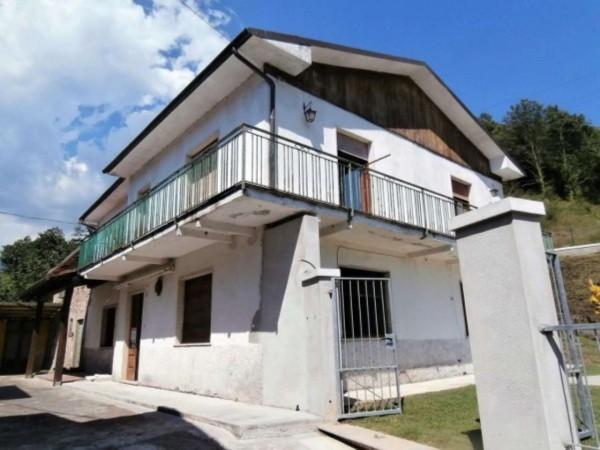 Villa in vendita a Bagni di Lucca, 200 mq - Foto 18