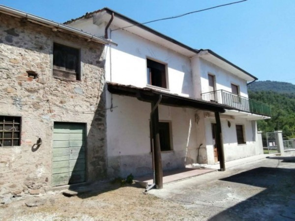 Villa in vendita a Bagni di Lucca, 200 mq - Foto 14