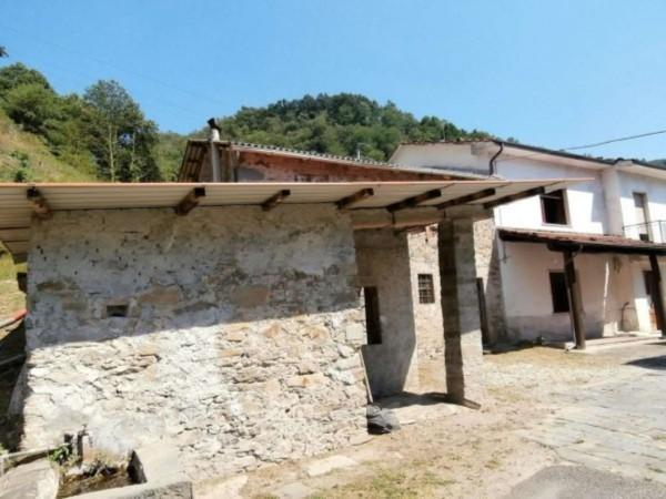 Villa in vendita a Bagni di Lucca, 200 mq - Foto 15