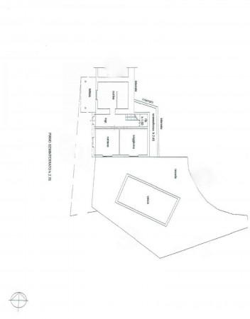 Villa in vendita a Bagni di Lucca, 200 mq - Foto 5