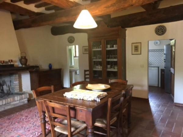 Rustico/Casale in affitto a Perugia, Montebagnolo, Arredato, con giardino, 180 mq - Foto 12