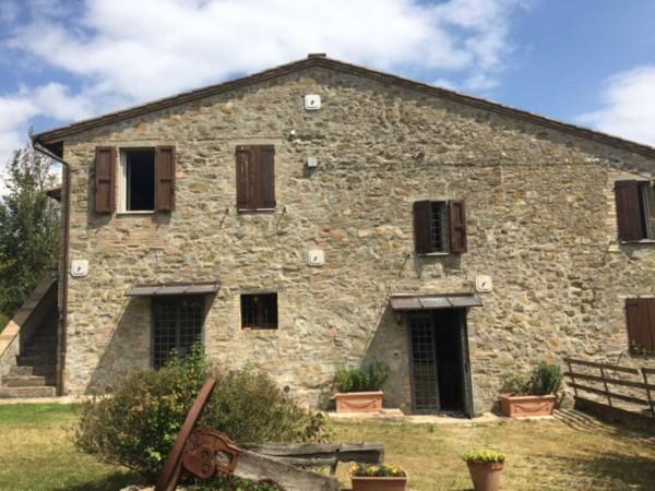 Rustico/Casale in affitto a Perugia, Montebagnolo, Arredato, con giardino, 180 mq - Foto 20