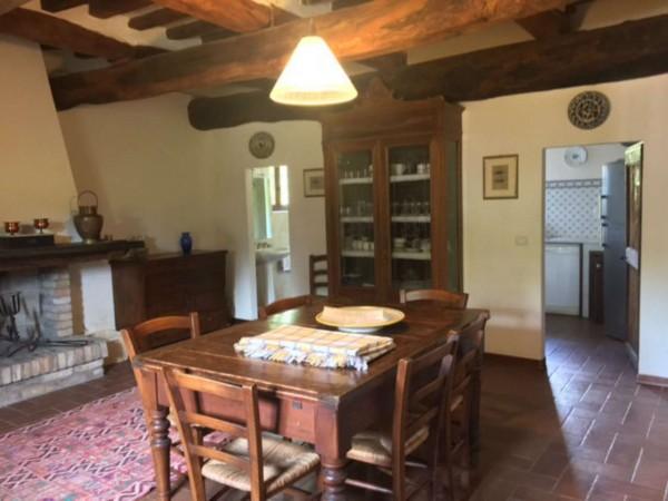 Rustico/Casale in affitto a Perugia, Montebagnolo, Arredato, con giardino, 180 mq - Foto 13