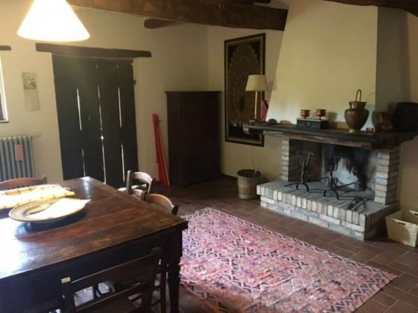 Rustico/Casale in affitto a Perugia, Montebagnolo, Arredato, con giardino, 180 mq - Foto 8