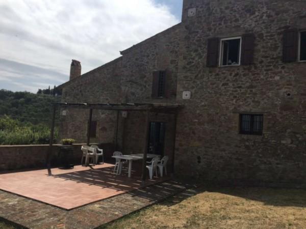 Rustico/Casale in affitto a Perugia, Montebagnolo, Arredato, con giardino, 180 mq - Foto 18