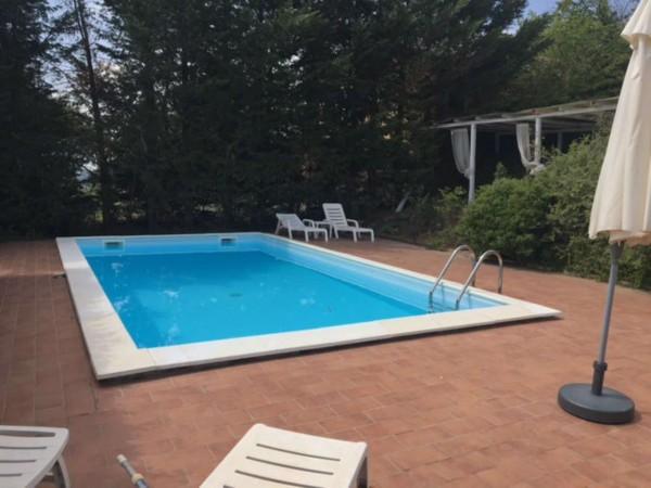Rustico/Casale in affitto a Perugia, Montebagnolo, Arredato, con giardino, 180 mq - Foto 22