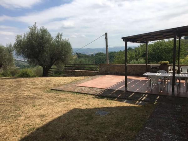 Rustico/Casale in affitto a Perugia, Montebagnolo, Arredato, con giardino, 180 mq - Foto 16