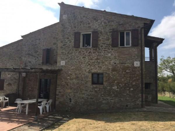 Rustico/Casale in affitto a Perugia, Montebagnolo, Arredato, con giardino, 180 mq - Foto 17