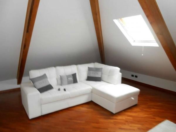 Appartamento in vendita a Genova, Adiacenze Chiapparo, Con giardino, 120 mq - Foto 17