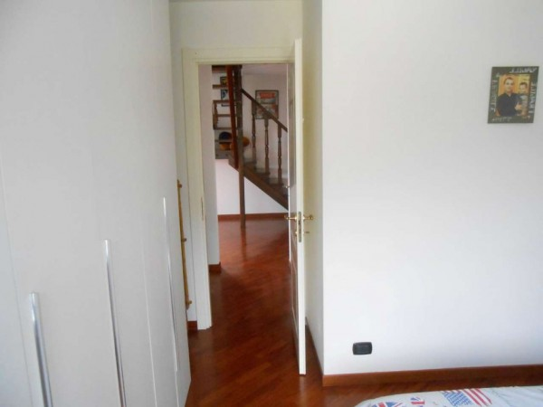Appartamento in vendita a Genova, Adiacenze Chiapparo, Con giardino, 120 mq - Foto 31