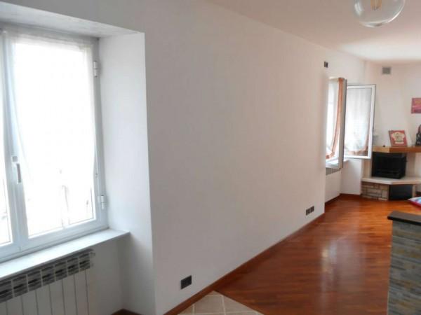 Appartamento in vendita a Genova, Adiacenze Chiapparo, Con giardino, 120 mq - Foto 46