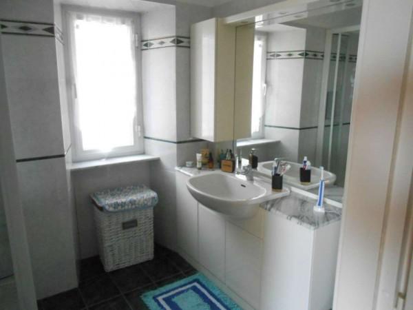 Appartamento in vendita a Genova, Adiacenze Chiapparo, Con giardino, 120 mq - Foto 36