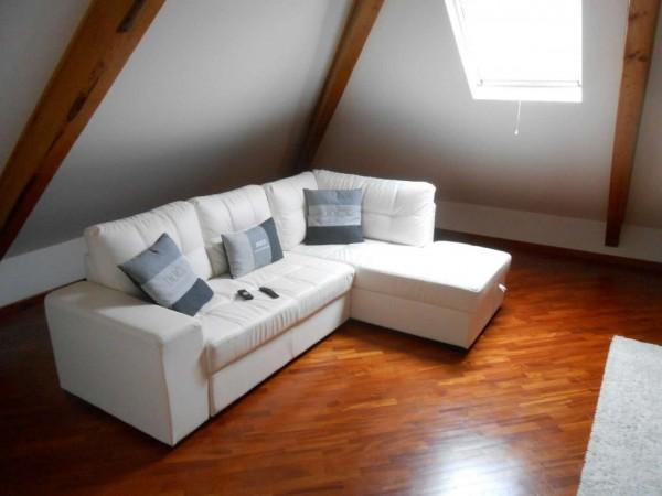 Appartamento in vendita a Genova, Adiacenze Chiapparo, Con giardino, 120 mq - Foto 19