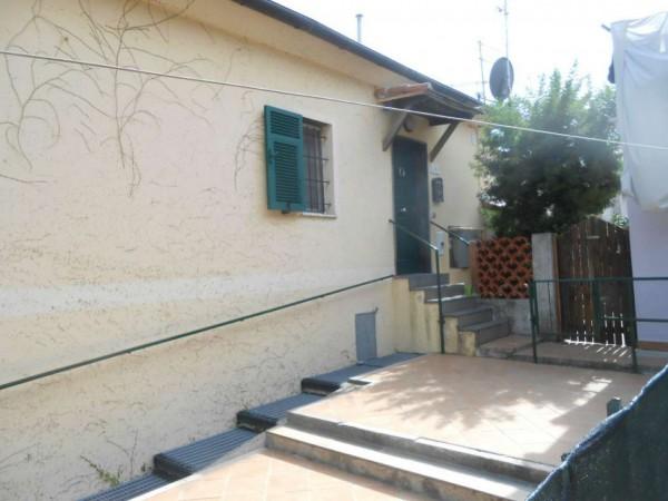 Appartamento in vendita a Genova, Adiacenze Chiapparo, Con giardino, 120 mq - Foto 7