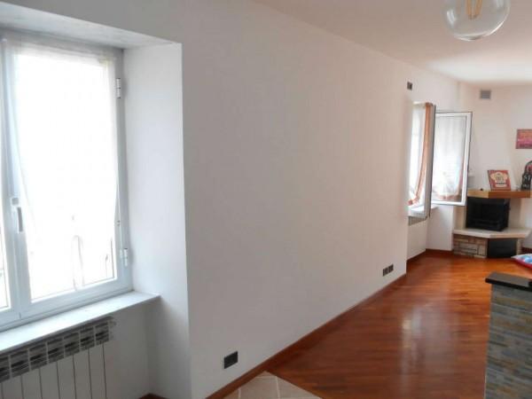 Appartamento in vendita a Genova, Adiacenze Chiapparo, Con giardino, 120 mq - Foto 47