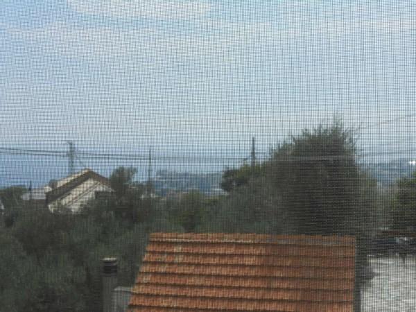 Appartamento in vendita a Genova, Adiacenze Chiapparo, Con giardino, 120 mq - Foto 40