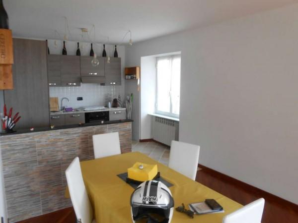 Appartamento in vendita a Genova, Adiacenze Chiapparo, Con giardino, 120 mq - Foto 39