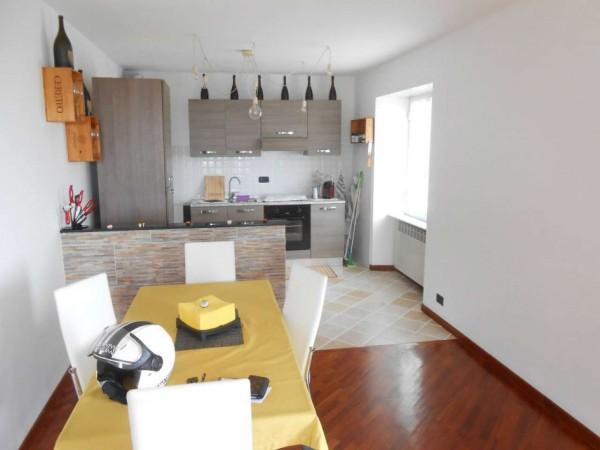 Appartamento in vendita a Genova, Adiacenze Chiapparo, Con giardino, 120 mq - Foto 52