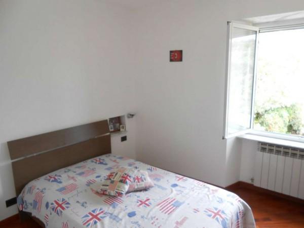 Appartamento in vendita a Genova, Adiacenze Chiapparo, Con giardino, 120 mq - Foto 27
