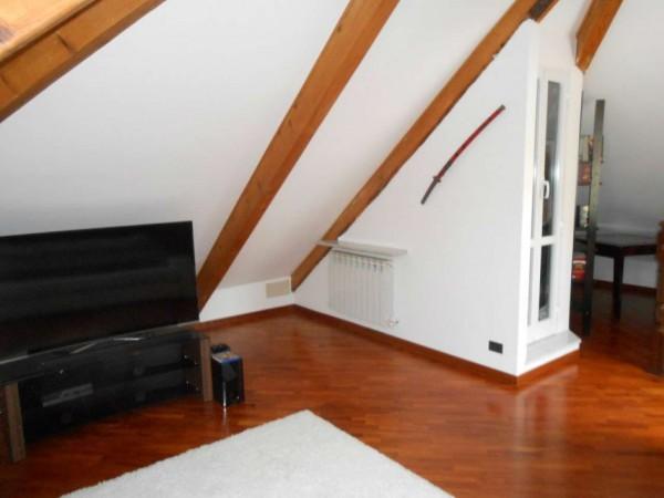 Appartamento in vendita a Genova, Adiacenze Chiapparo, Con giardino, 120 mq - Foto 15