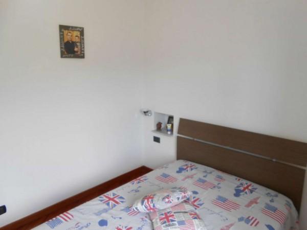 Appartamento in vendita a Genova, Adiacenze Chiapparo, Con giardino, 120 mq - Foto 30