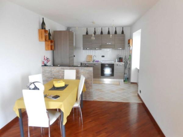 Appartamento in vendita a Genova, Adiacenze Chiapparo, Con giardino, 120 mq - Foto 50