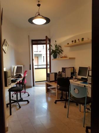 Ufficio in vendita a Varese, 110 mq