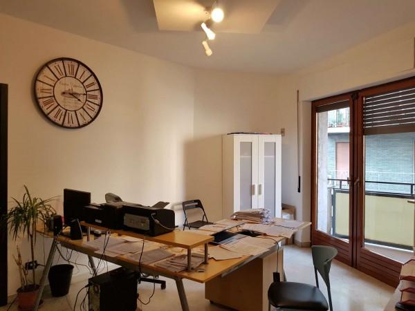 Ufficio in vendita a Varese, 110 mq - Foto 59