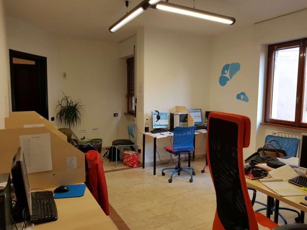 Ufficio in vendita a Varese, 110 mq - Foto 57