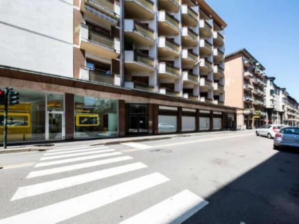 Appartamento in vendita a Varese, Centro, 110 mq - Foto 11