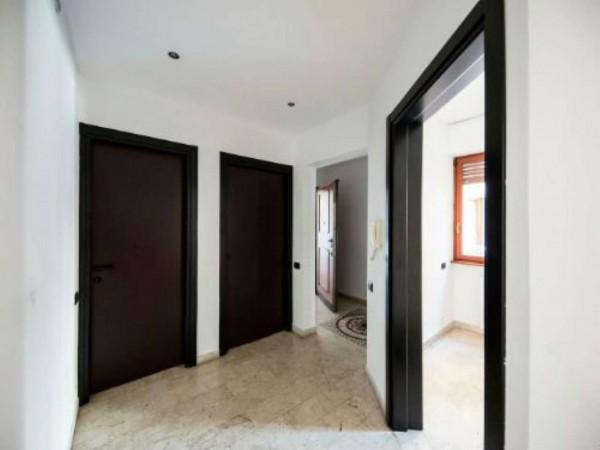 Appartamento in vendita a Varese, Centro, 110 mq - Foto 14