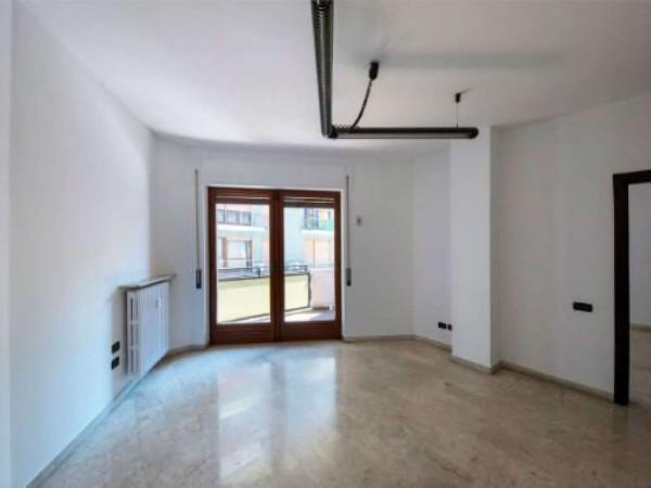 Appartamento in vendita a Varese, Centro, 110 mq - Foto 28