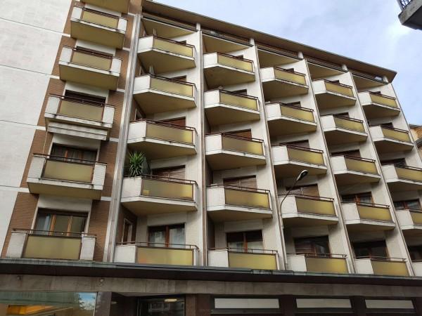 Appartamento in vendita a Varese, Centro, 110 mq - Foto 34