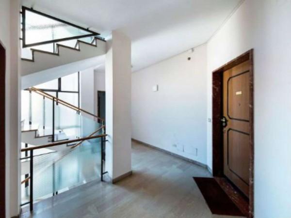 Appartamento in vendita a Varese, Centro, 110 mq - Foto 12