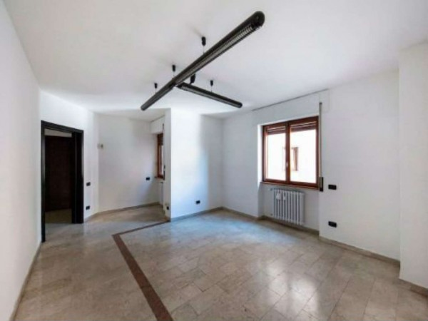 Appartamento in vendita a Varese, Centro, 110 mq - Foto 27