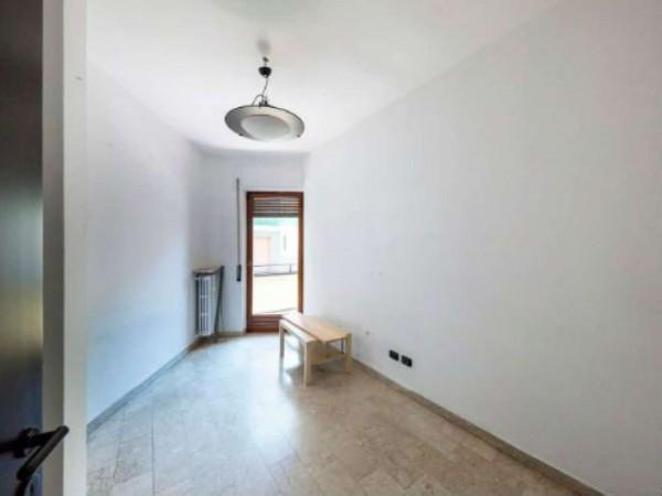 Appartamento in vendita a Varese, Centro, 110 mq - Foto 22