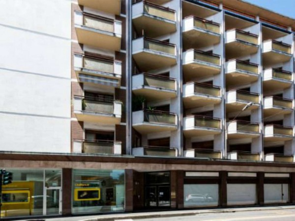 Appartamento in vendita a Varese, Centro, 110 mq - Foto 10